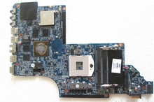 Free shipping !100% tested 639391-001 for HP pavilion DV7 DV7T DV7-6000 motherboard for Intel chipset DSC 6770/1G QUA