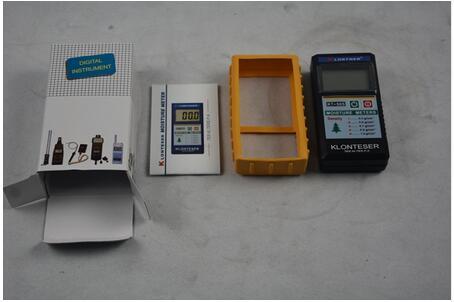 KT505 Digital Inductive Wood Moisture Meter Redwood Timber Range 0~100%KT505 Digital Inductive Wood Moisture Meter Redwood Timber Range 0~100%