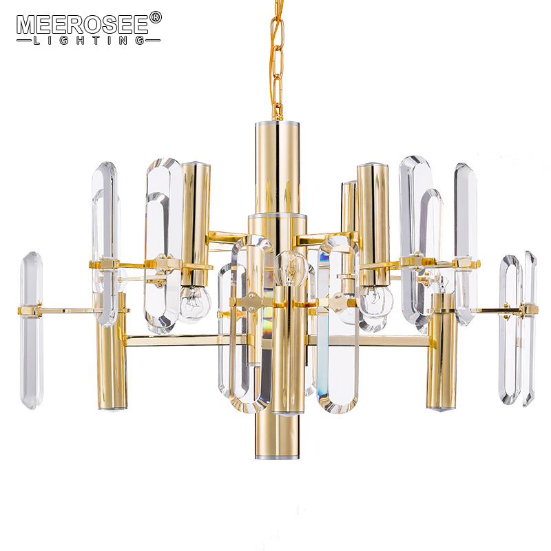 Crystal Chandelier Light (5)