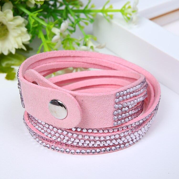 Charm Bracelets Bangles For Women Jewelry 4