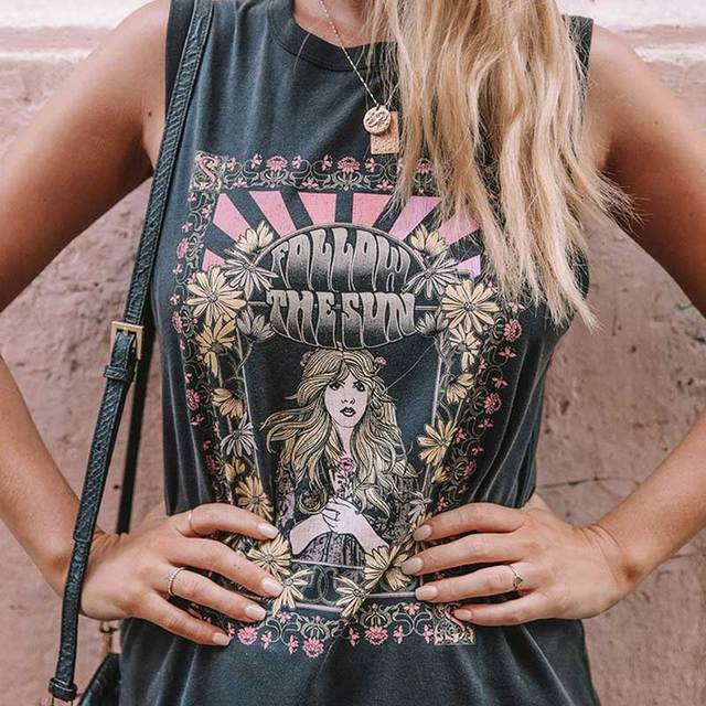 Wild Child Boho T-Shirt