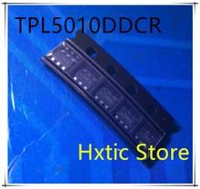 10pcs/lot TPL5010DDCR TPL5010DDCT TPL5010 ZAKX IC 6-SOT