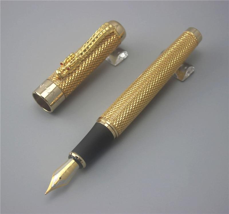 JinHao 1200 0,5 mm luxe kantoor pennen, student schrijven - Pennen, potloden en schrijfbenodigdheden