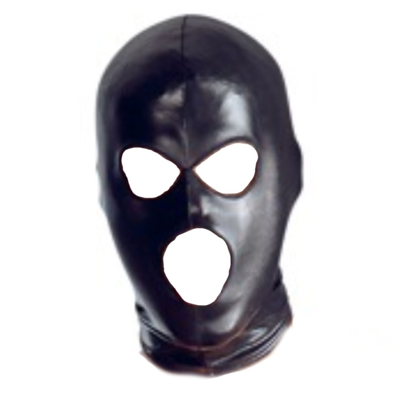 KH50 2018 Men Faux Leather CS Game Headgear Pirate Headgear Novelty DS Stage Costumes Hedging Cap