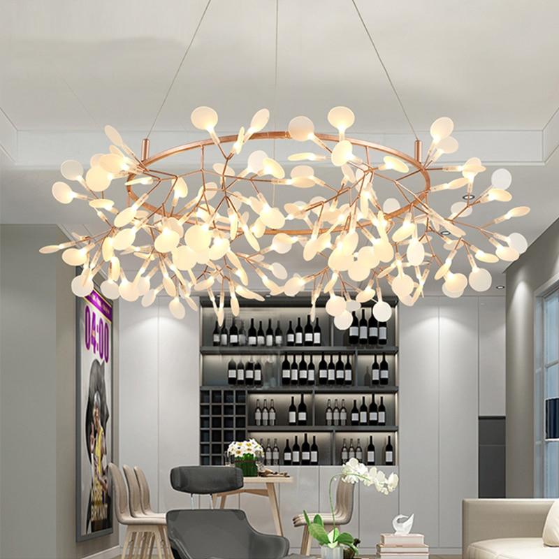 Moderne Lampes Suspendues Pour Cuisine Salon Dinging Salle De