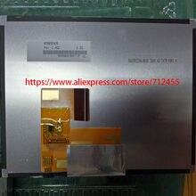 Novo A + 7 polegada HSD070PFW5-A00 070PFW5 1024*600 LVDS LCD TELA tela de LCD
