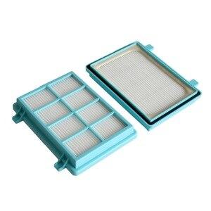 Image 5 - Filtros hepa para aspirador de pó para philips filtro fc8010/01 fc9328 fc9331 fc9334 fc9349 FC9530 FC9353 fc9515 fc9516 peças sobresselentes