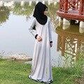Специальное Предложение Для Взрослых Турецкая Абая кафтан Полиэстер И Abayas Исламская Одежда Для Женщин 2016 Новый Стиль Длинные Рукава Мусульманин