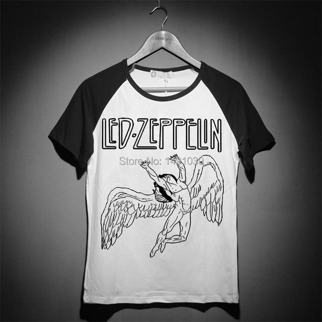 da1c320a823d40 swan song jimmy page jim morrison jimi hendrix psychedelic roc fashion  vintage t shirt