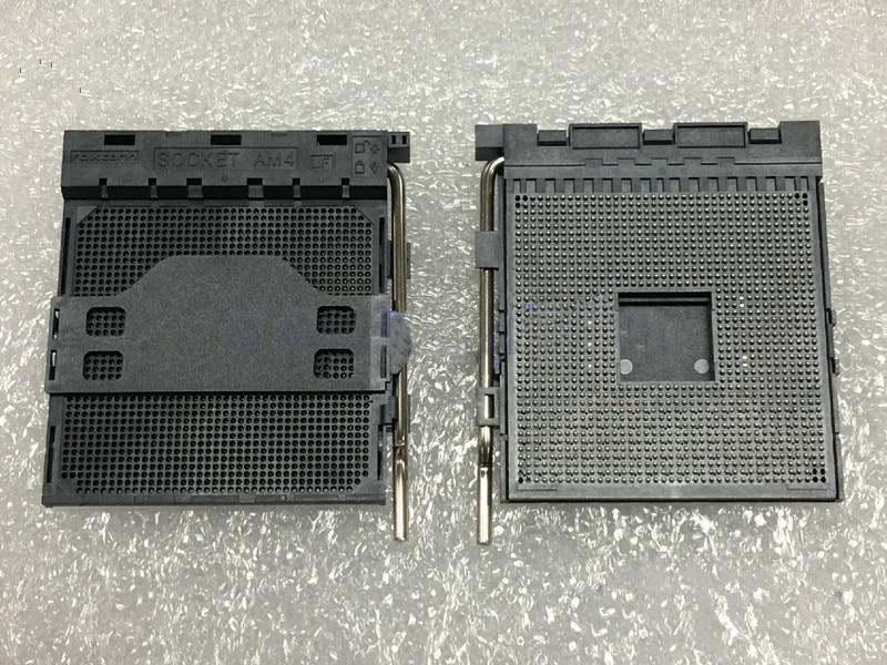 CPU Base Socket  AM4 LOTES PC BGA Base Motherboard Connector For AMDCPU Base Socket  AM4 LOTES PC BGA Base Motherboard Connector For AMD