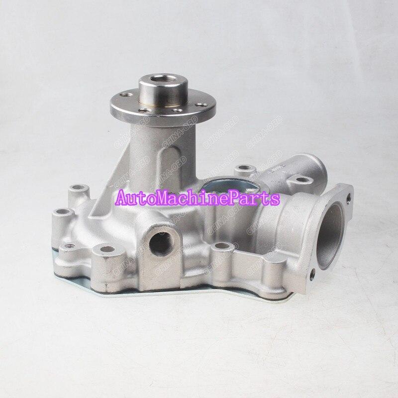 New Water Pump 8-97321508-3 8973215083 For ISUZU 3LB1 Engine water pump for isuzu 4ja1 4jb1 4jc1 4jg1 4gj2 8 94140 341 2 8 94310 251 0 8 94376 844 0