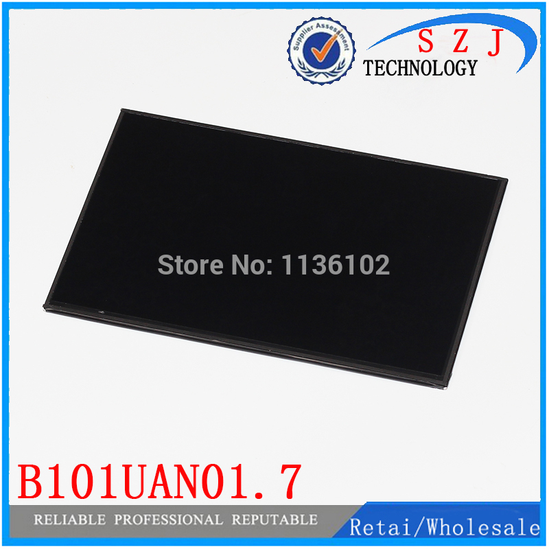 цены на New 10.1 inch lcd display CLAA101FP05 B101UAN01.7 1920*1200 IPS LCD for tablet Pipo M9 Pro 3G for ASUS ME302 ME302C ME302KL