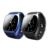 M26 smart watch para iphone android bluetooth conector esporte pedômetro sono anti-lost pulseira vcs13 smartwrist t15 0.3