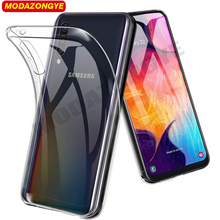 For Samsung Galaxy A50 Case Cover Silicone Soft TPU Cover Phone Case For Samsung A50 A 50 2019 A505 A505F SM-A505F GalaxyA50