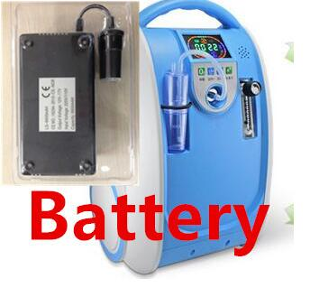 Oxygen concentrator Lovego Lithium Battery Li-ion 12-17V 6600mAh Rechargeable Battery with charger 30a 3s polymer lithium battery cell charger protection board pcb 18650 li ion lithium battery charging module 12 8 16v