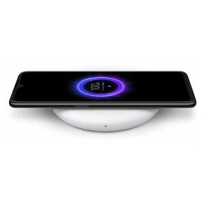 "Image 4 - Küresel ROM Xiao mi mi 9 mi 9 8GB 256GB Snapdragon 855 Octa çekirdek 6.39 ""1080P AMOLED akıllı telefon 48MP üçlü kameralar cep telefonu"