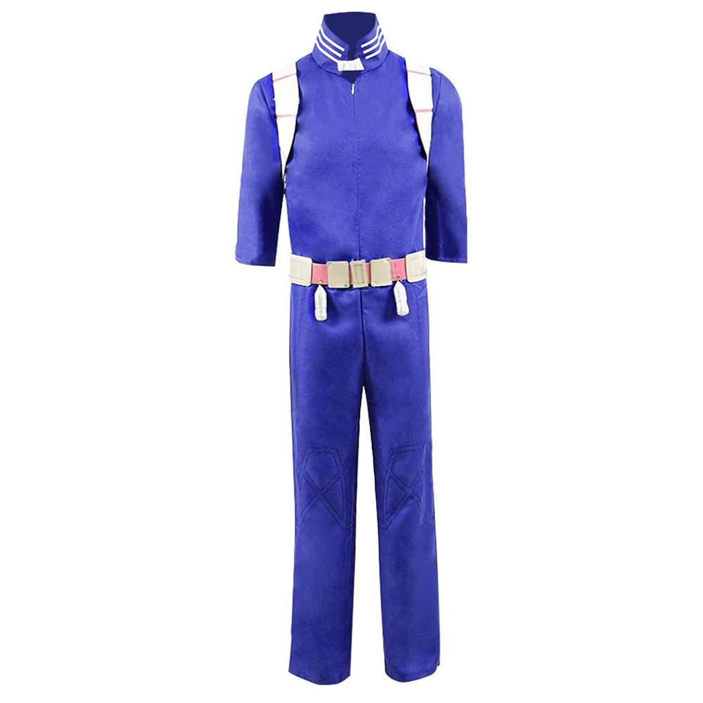 My Hero Academia Todoroki Shoto Cosplay Costume Boku no Hero Academia Battle Suit Full Set Japan Anime