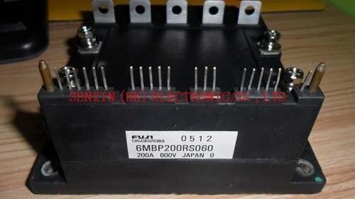6MBP200RS060 new & original in stock mbp