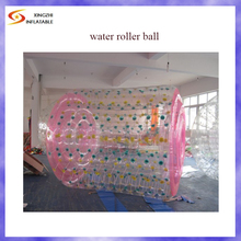 2016 inflatable water roller ball walk on water ball aqua rolling ball /inflatable water game