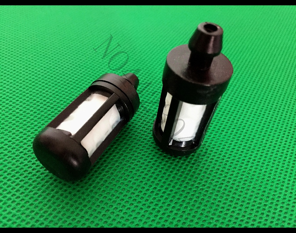 2PCS FUEL FILTER FITS STIHL CHAINSAW REPLACES 0000 350 3504 & 0000 350 3500 026 029 034 036 038 039 044 046 066