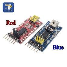 FT232RL FT232 FTDI USB 3,3 В 5,5 В к ttl последовательный адаптер модуль мини порт для arduino pro Mini USB к 232 USB к ttl