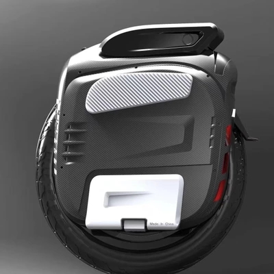 19inch Gotway Msuper X Electric unicycle self-balancing scooter one wheel 2000W motor Nesest motherboard, high power MOS