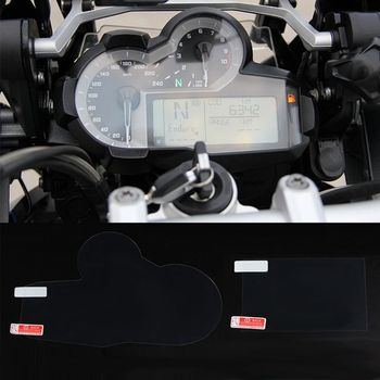 2 Set Cluster Scratch Cluster Screen Protection Film Protector For BMW R1200GS LC /Adventure/ADV R1200/R 1200 GS image