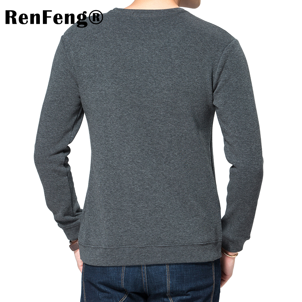 Brand New Design Men Slim Fit Elastic Cotton Undershirt Male Long Sleeve Turtleneck Thermal Shirt Mens Thermal Underwear T-shirt (5)