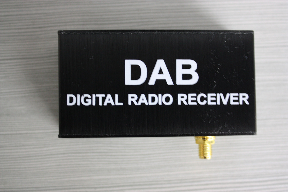 DAB function only for our dvd use our discovery island 4 dvd