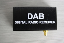 DAB function only for our dvd use