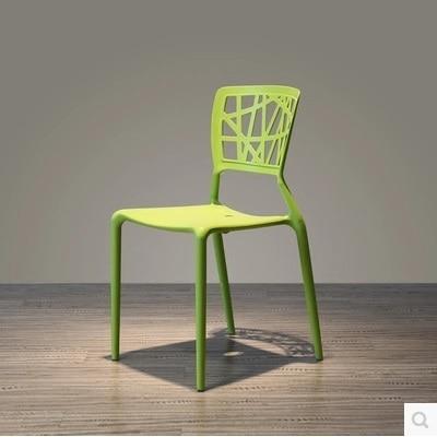 Новый Дизайн Современный Досуг, Обеденный Стул Зеленого Цвета
