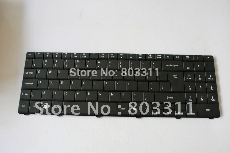 Бесплатная доставка: Фирменная Новинка Клавиатура для ноутбука Acer as5516 Услуги клавиатура
