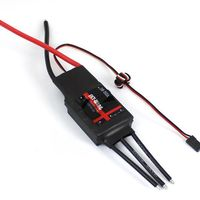 skywing 150A brushless ESC speed controller for DIY RC model RC airplane electronic accessory