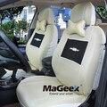 Universal de la cubierta de asiento de coche para Chevrolet Cruze 2015-2009 evo NEGRO/GRIS/ROJO del coche accesorios + free shiping
