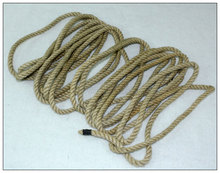 Offer sacrifices to twiner 8mm diameter rope