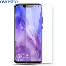 Explosion-proof Tempered Glass For Huawei Y9 2019 Enjoy 9 Plus 9H Anti Blue Light Screen Protective Film For Huawei Y9 2019 цена и фото