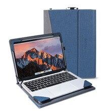 13 13.3 14 inch Túi Ốp Lưng Có Thể Điều Chỉnh Đứng Đa Năng Laptop dành cho Lenovo HP ASUS Acer DELL Huawei Xiaomi máy tính xách tay