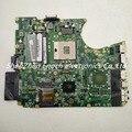 Для Toshiba Satellite L650 L655 материнской платы HM55 Интегрированы DA0BL6MB6G1 A000075380