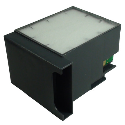 for EPSON PX-7050 M860F S860 Waste ink tank maintenance box printer parts 1 pc waste ink tank for epson sure color t3070 t5070 t7070 t5000 t3000 printer maintenance tank box