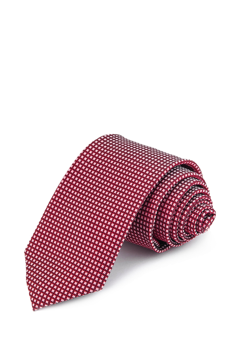 [Available from 10.11] Bow tie male CASINO Casino poly 8 red 803 8 168 Red