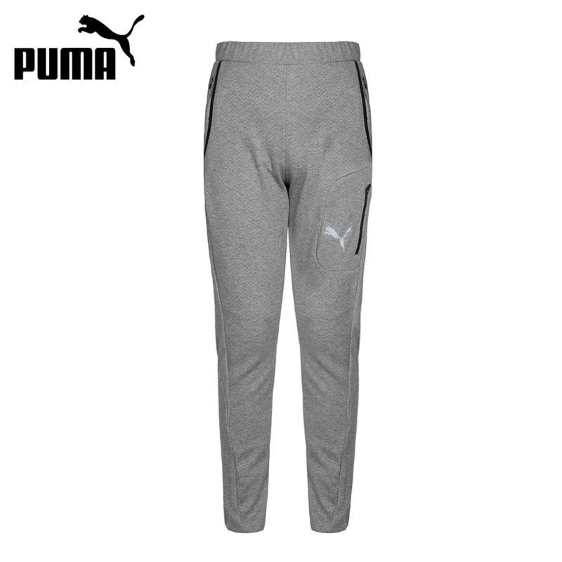 Original New Arrival 2018 PUMA Evostripe Lite Pants Men's  Pants  Sportswear new arrival iron