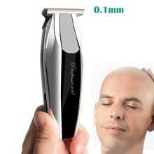 Maquinilla eléctrica para cortar el pelo para hombre, maquinilla eléctrica para cortar el pelo de 100 240V, afeitadora de pelo sin cable, máquina de corte de pelo de dos velocidades