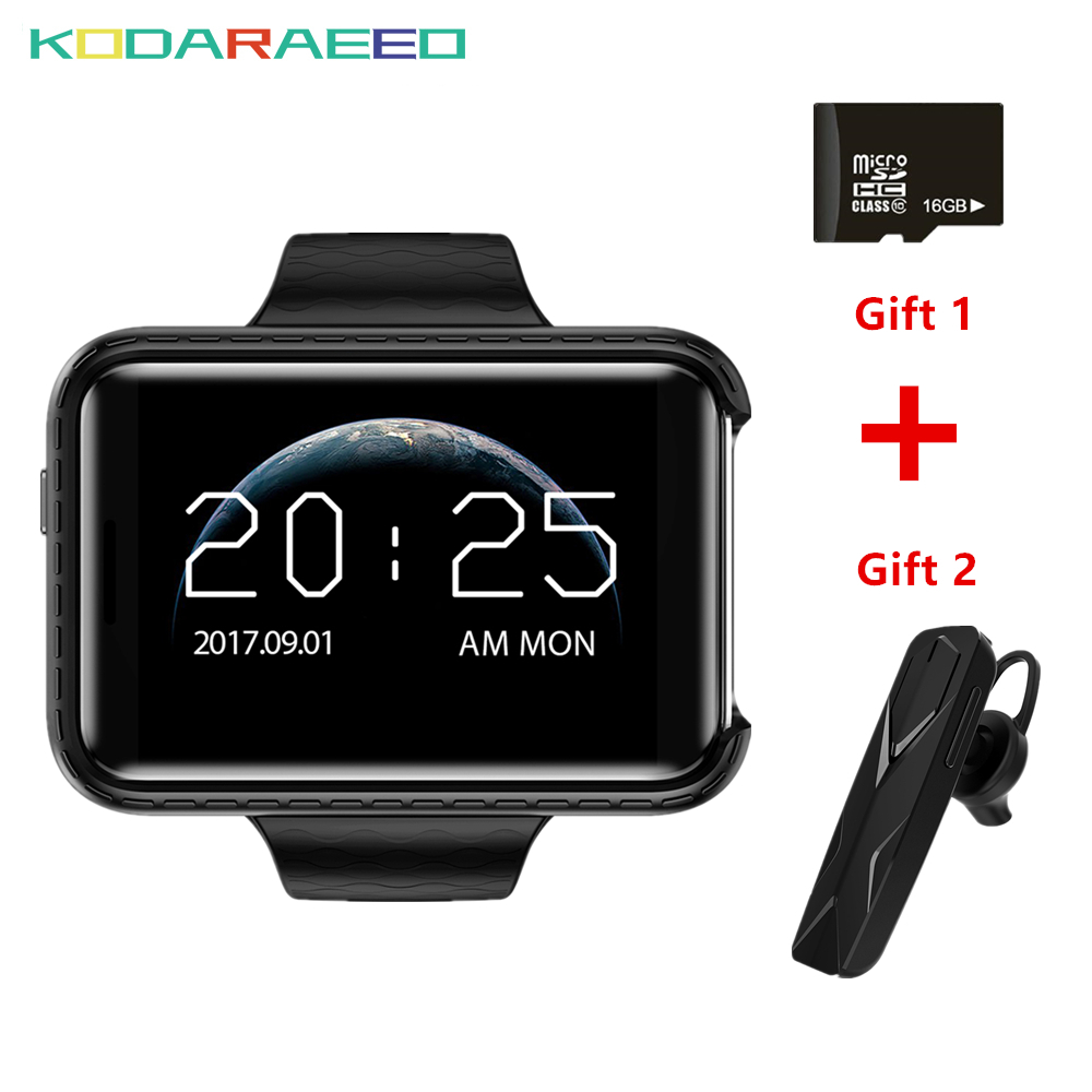 Hot Smart Watch I5S Support SIM TF Card Driving Recorder MTK2502 Perfect MP3 MP4 Smartwatch Phone+Free Headset+16GB TF Card