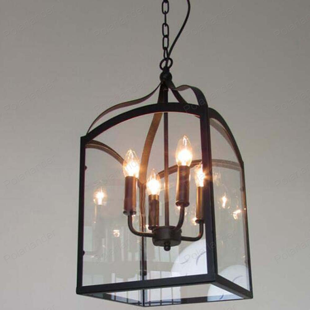 Buy Industrial Style Pendant Lamp And Wall Light At Lifeix: Aliexpress.com : Buy Industrial Wind Style 4 Light Sources