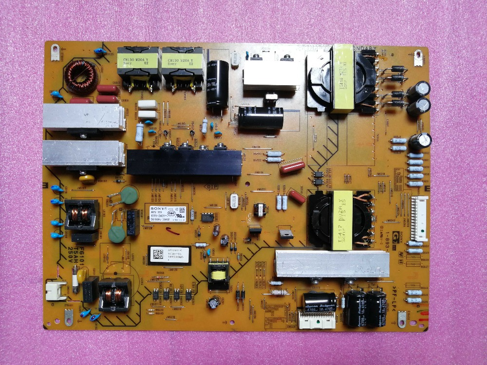 APS-369 1-893-297-11 Good Working Tested цена