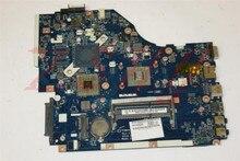 for Acer Aspire 5253 laptop motherboard NV51b E-350 ddr3 MBNCV02001 P5WE6 LA-7092P Free Shipping 100% test ok for acer aspire 5253 motherboard hd 6250 la 7092p mb ncv02 002 mbncv02002 100