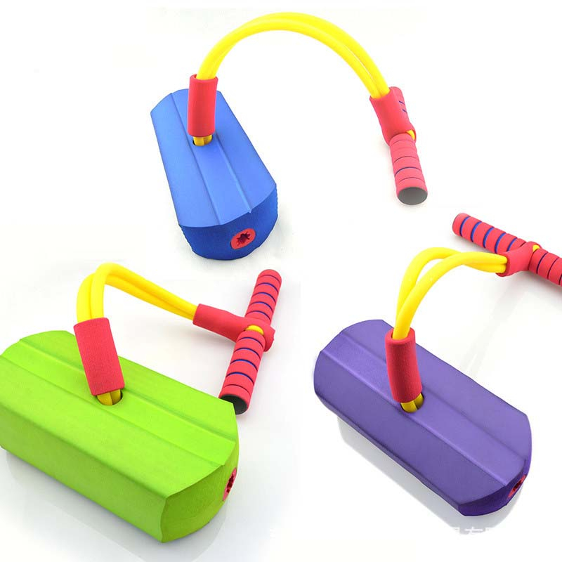 High Quality Rubber Jumping For Kids Sound Toy Bounce