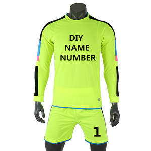 d0016a5b8f1 2018 Kids Soccer Jerseys Set survetement Football Kits Maillot De Foot