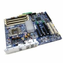 Desktop Motherboard For Z400 X58 586968-001 586766-001/-002 System Board