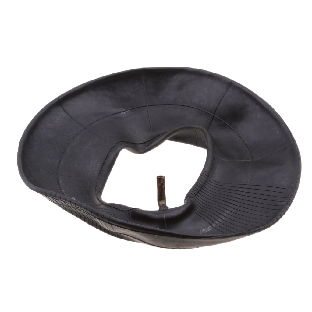 Inner Tire Tube 3.50 / 4.10 - 4` WHEEL 47cc 49cc MINI POCKET BIKES Motorcycle Accessories metal valve Tube For Gas